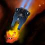 Homeworld 2 - Interceptor by Killerratte