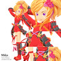Miika - Soul Calibur V Natsu by Michilucy