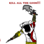 Kratos memes by madmanaryf