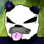 R-Panda by Jatha