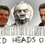 Utd. Heads by Jurgis