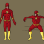 The Flash! by cmkinusn
