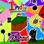 Indie Games! by DeputyKitteh
