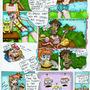 Le parody de pokémon : meat by DylCart