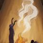 Ritual by mewiyev