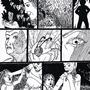 Seelenhain Comic by Nersul