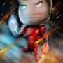 Little Big Mass Effect 3 by bigCman321