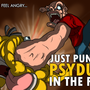 PsyPunch by Chag