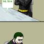 Dark Knight Freak 2.0 by MST3KMAN