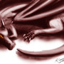 Dragon Speed Paint