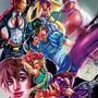 Street Fighter Women by kiareri