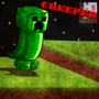 Minecraft Creeper by Iviqrr