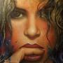 Shakira ! by AssKiller