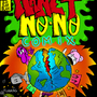 Planet No-No Comix by Budisma