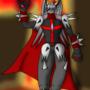 Emperor Zo-heii by DarkXeo