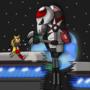 KTH Adventure 3 Final Boss by DarkXeo