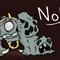 noah minus animals