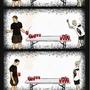 Zombie Pong by OhNoJhonny