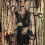 Woman and Dog by yurgenburgen