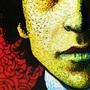 Bob Dylan by Johannek