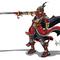 Master Yi - The Wuju Bladesman