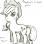AJ from Econ Class by TailsPrower