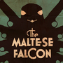 The Maltese Falcon by HoboWithaGuitar