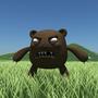 Chompy Cub by GAEMKRAFT