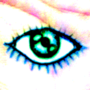 Eye Am CloudeAytr - light by CloudEater