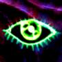 Eye Am CloudeAytr - dark by CloudEater