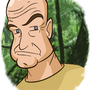 John Locke by WhiteLightning