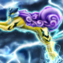 Raikou's Freedom by Omegaro