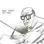 Tribute to Will Eisner
