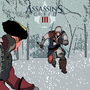 Assassins Creed 3 by TheOriginalPandaC