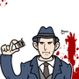 Cole Phelps by samchappy