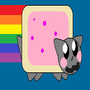 Nyan Cat by nyancat1