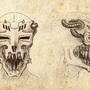 Monster consept by Killeruna