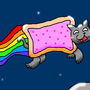 Nyan Cat Effect by RedEssence