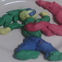 dead claymation by THEDORE