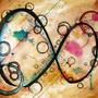 Infinity Blob by auriceli