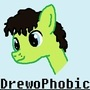one of my old profile pictures by DrewoPhobic