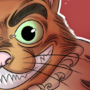 Cat pies sure are delicious by DaPigMask