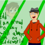 Always live on Eddsworld by cbkanimation