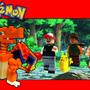 LEGO® Pokémon by Kevinhink