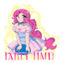 .:MLP PinkiePie:. by DawnieMewMew