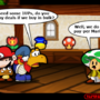 Paper Mario by TerminalMontage