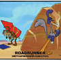 Roadrunner's Habit by ToonHole