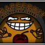 Fruity bastard! by RazorShader