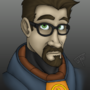 The Freeman by OmnislashMaster