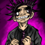 Jimmy Urine by SplendidDevil